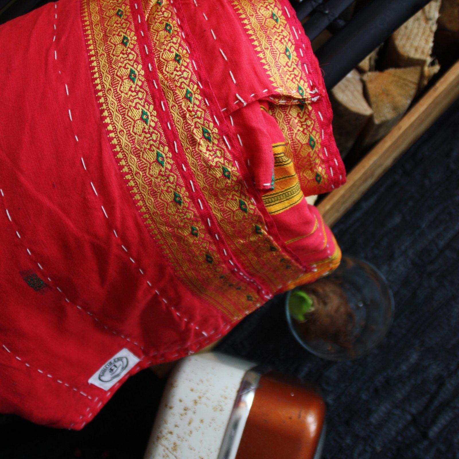 Indiska överkast & kuddar - bedcover - filt - pläd - inredning i sovrum - julklappar